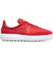 camper pelotas xlite, sneaker donna, rosso , misura 42 (eu), k200975-009