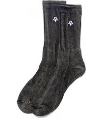 calcetín clark negro kivul