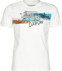 t-shirt korte mouw oxbow m1tenrec