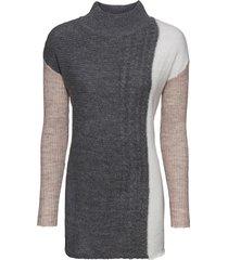 maglione lungo (beige) - bodyflirt