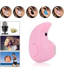 mini auriculares audífonos inalámbricos con bluetooth v4.0+edr para iphone samsung xiaomi y otros dispositivos