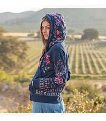 arabella hoodie