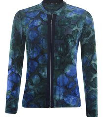 zip jacket 030159/1990