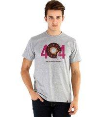 camiseta ouroboros manga curta 404 masculina