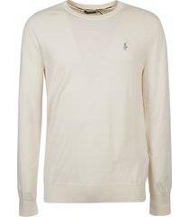 ralph lauren classic long-sleeved sweatshirt