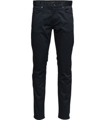 jay satin jeans slim jeans zwart j. lindeberg