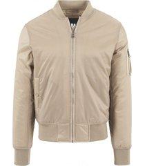 bomber jacket basic