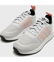 zapatilla  multix  gris adidas originals