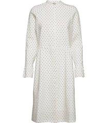 cotton seersucker dupina dresses shirt dresses vit mads nørgaard