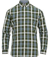 skjorta jprgeorge check shirt l/s