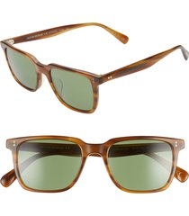 men's oliver peoples lachman 50mm sunglasses -