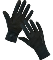 guante goretex powerstretch glove negro merrell
