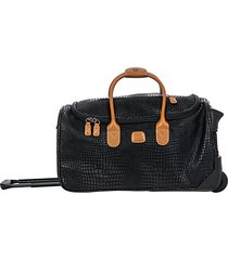 my safari 21-inch rolling duffle bag