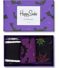 skarpetki 3pack halloween