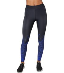 cor by ultracor ombre leggings