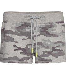 short shorts grå pj salvage