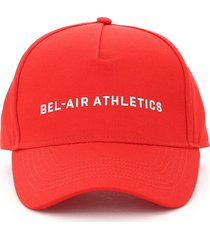 bel-air athletics 3m transer baseball cap with logo