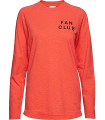 han long sleeve t-shirts & tops long-sleeved rood wood wood
