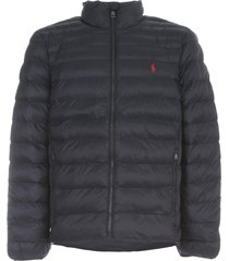 terra recycled nylon jacket