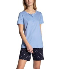 calida night lovers short pyjama