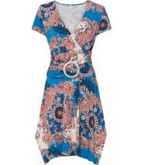 abito in stile bohémien (marrone) - bodyflirt boutique