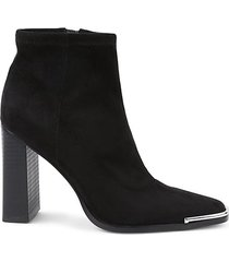 anlico heeled booties