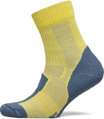merino wool light hiking socks 1 pack underwear socks regular socks multi/mönstrad danish endurance