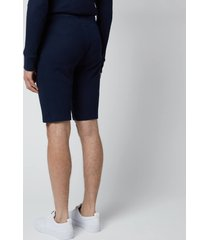 polo ralph lauren men's 40/01 waffle knit shorts - cruise navy - xl