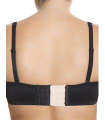 lane bryant women's bra extender 4 hooks onesz assorted / multi