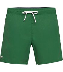 mh6270-00_381 zwemshorts groen lacoste
