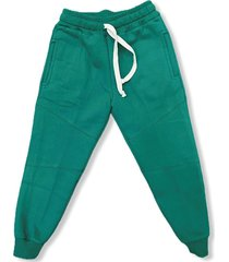 pantalón verde btr frisa