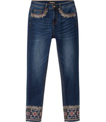 jeans denim floyer