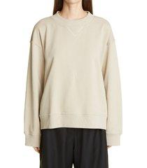 women's sofie d'hoore crewneck sweatshirt