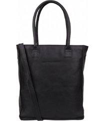 cowboysbag laptop bag woodridge 13 inch | black 2049 100