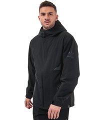 mens bape snow jacket