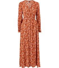 maxiklänning kathleen ls ankle dress