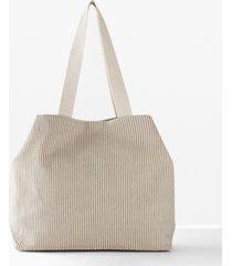 borsa shopper (marrone) - bpc bonprix collection