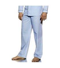 calça pijama presidente ca272 masculino