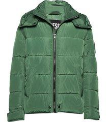 w-smith-ya-wh jacket gevoerd jack groen diesel men