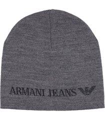 armani jeans cappello