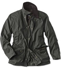 barbour ashby jacket, olive, 2xl