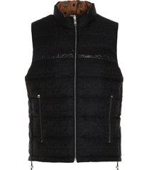 mcm mcm collection vest