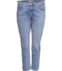 311 pl shaping skinny berlin s skinny jeans blå levi's plus