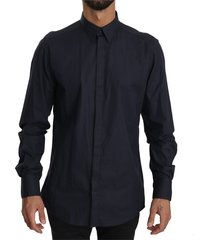 formele kleding katoenen overhemd