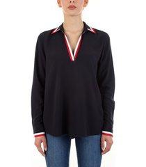 blouse tommy hilfiger ww0ww30285