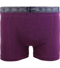 boxer violeta eyelit 4621