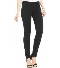 celebrity pink juniors' super-soft walker skinny jeans