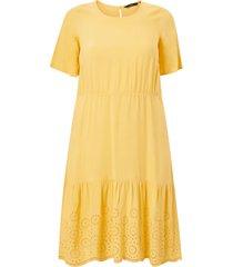 klänning vmisat ss below knee dress - k curve