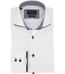 cavalllaro overhemd wit