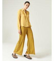 camisa amarilla portsaid francisca